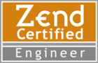 Zend Certified Engineer Logo